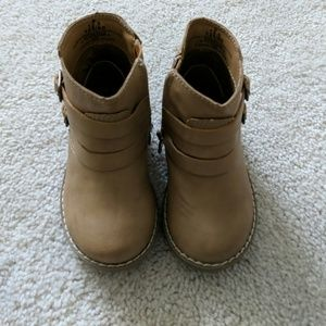 Old navy toddler girl boots